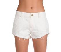 Highway Shorts weiß
