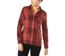 Canterbury Flannel Shirt LS andorra