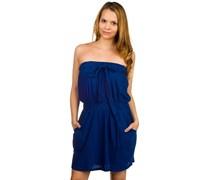 Jackie Kleid blau