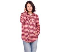 Adler Shirt tawny port