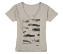 Michelle T-Shirt dove heather