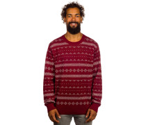 Pitch Sweater Strickpullover muster