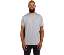 Skate T-Shirt athlethic heather