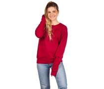 Crystal Crewneck Sweater