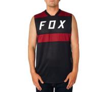 Flexair Muscle Tank Top black