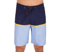 Mirage Combined 2.0 Boardshorts red
