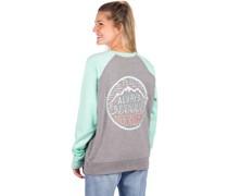 Skyline Sweater hthr grey