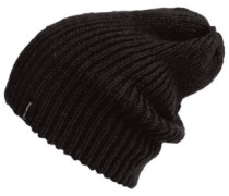 Mountain Tripe Beanie black