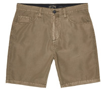 Outsider Submersible Shorts