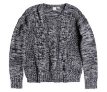 Ain'T No Sunshine Pullover anthracite
