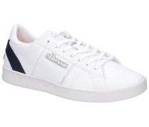 LS 80 Sneakers white