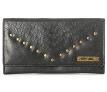 Cove Rfid Leather Wallet black