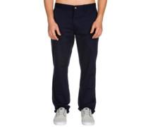 Fulton Chino Pants navy