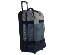 F-Light 2.0 Transit Stack Travelbag navy