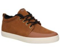 Gs Chukka Shoes wool