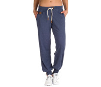Iris Light V Jogginghose blau