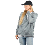 Roselyn Crew Sweater athletic heather grey