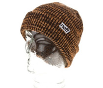 Slashy Beanie orange
