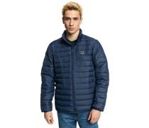 Scaly Full Zip Jacket