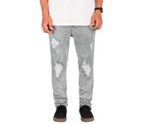 Verge Tapered Skinny Jeans