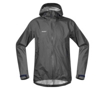 Letto Outdoor Jacket navy
