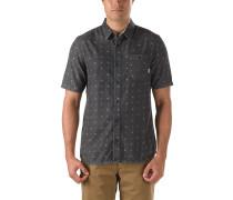 Madrux Hemd schwarz