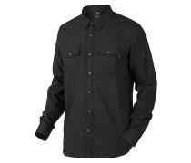 Adobe Hemd schwarz