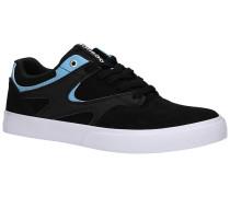 Kalis Vulc S Skate Shoes blue