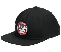 Soto Snapback Cap