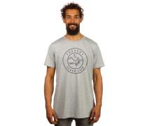 Bergen T-Shirt grau