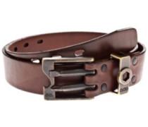 Original Snow Tool Belt brown