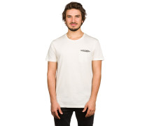 Arco Pocket T-Shirt weiß