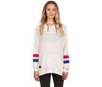 Blanca Wild&Free Crew Sweater weiß