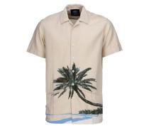 Hawaiian Gardens Hemd