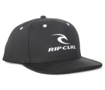 Corpo Mid Peak Cap Boys black