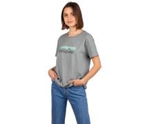 Pastel P-6 Logo Organic Crew T-Shirt
