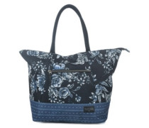 Zephyr Shopper Bag black
