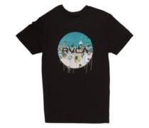 Sage Motors T-Shirt pirate black