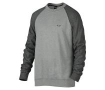 Pennycross Crew Sweater grau