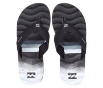 Dunes Momentum Sandals black