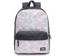 Realm Classic Backpack poppy