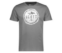 20 Casual T-Shirt heather grey