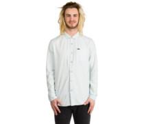 Clast Shirt LS chlorine