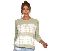 Hang Man Sweater mineral green
