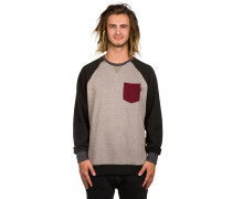 Dakine Belmont Crew Fleece Sweater