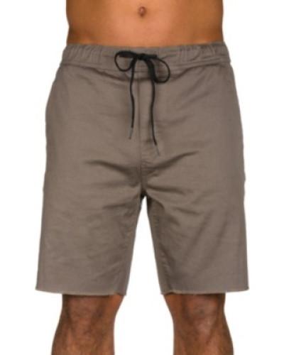 K Standard Chiller Shorts warm grey