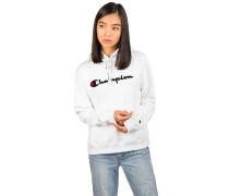 American Logo Sweater Hoodie