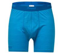 Soleie Boxershorts blau