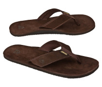 Leather Smoothy Sandalen