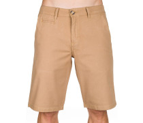 Weekender Shorts grün